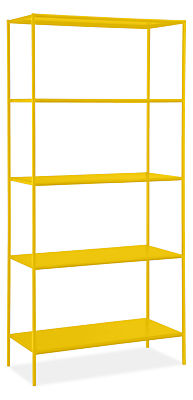 Slim 34w 15d 72h Bookcase
