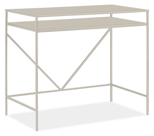 Stupendous Slim Desks In Colors Download Free Architecture Designs Scobabritishbridgeorg