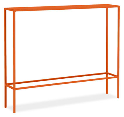 Slim 36w 7d 29h Console Table