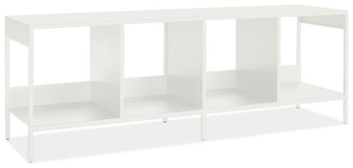 Slim 52w 14d 18h Cubby Bench