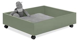 Steel 36w 30d 10h Storage Drawer