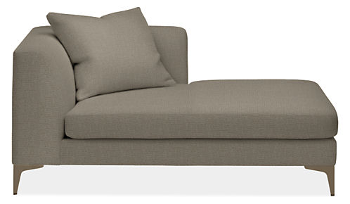 Sterling Right-Arm Chaise