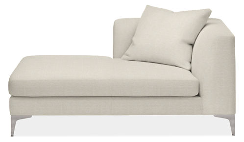 Sterling Left-Arm Chaise