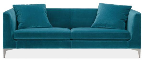 "Sterling Custom 86"" Sofa"