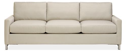 "Stevens Custom 91"" Sofa"