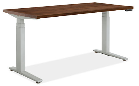 SW 60w 30d 26-49h Electric Height Adjustable Standing Desk