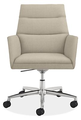 Tenley Custom Office Chair