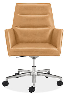 Tenley Custom Office Chair