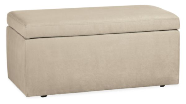 Sale alerts for  Tyler Custom Storage Ottomans - Covvet