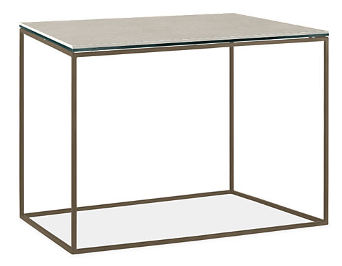 Tyne 30w 20d 24h End Table