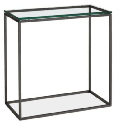 Tyne 24w 12d 24h End Table