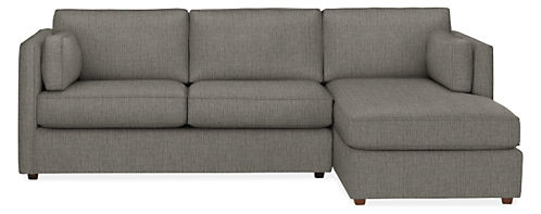 Watson 102 Sofa With Right Arm Chaise