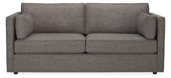 "Watson Custom 78"" Guest Select Queen Sleeper Sofa"