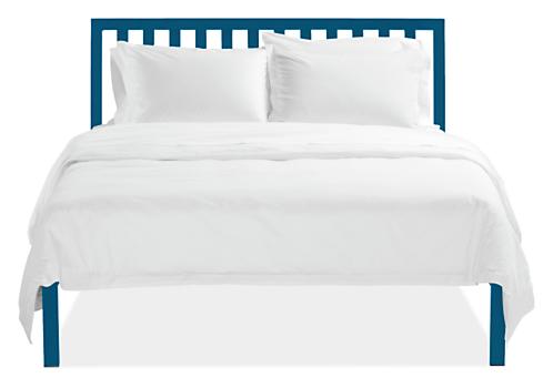 Webster Queen Bed