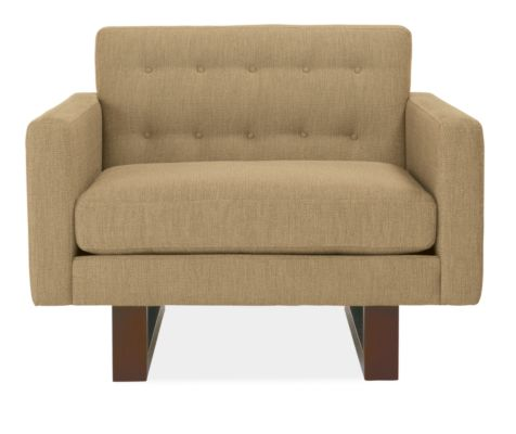 Wells Custom Chair