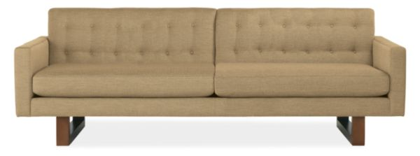 "Wells Custom 89"" Sofa"