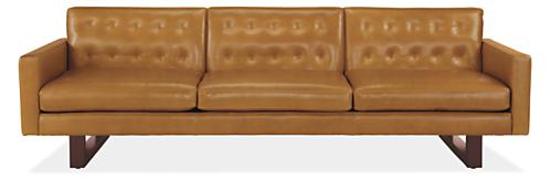 "Wells Custom 101"" Sofa"