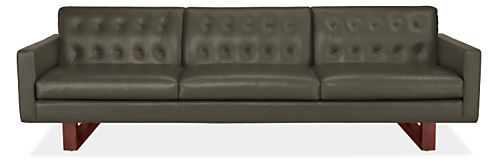 "Wells 101"" Sofa"