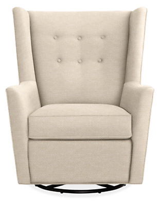 Wren Swivel Glider Chair