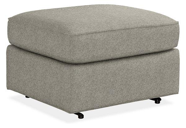 Outstanding Wren Glider Ottoman Evergreenethics Interior Chair Design Evergreenethicsorg