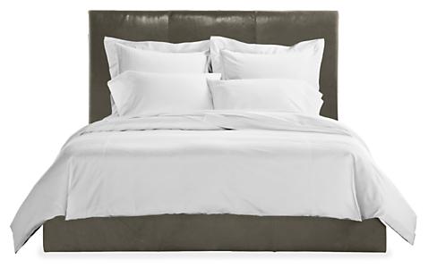 Wyatt Queen Bed