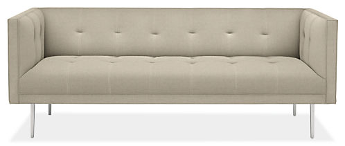 "Wynwood Custom 80"" Sofa"