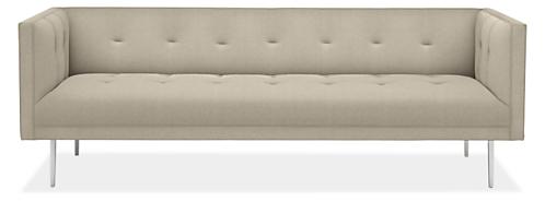 """Wynwood Custom 90"""" Sofa"""
