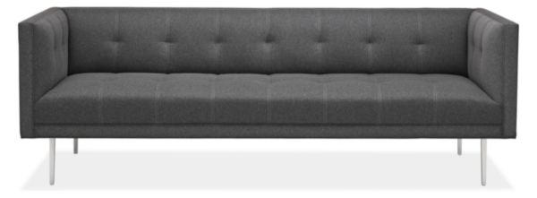 "Wynwood Custom 90"" Sofa"