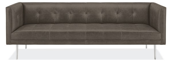 Wynwood Leather Sofas