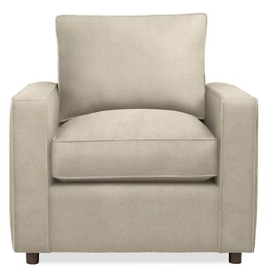 York Custom Chair