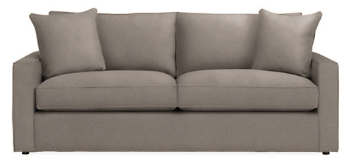 York 87 Guest Select Queen Sleeper Sofa