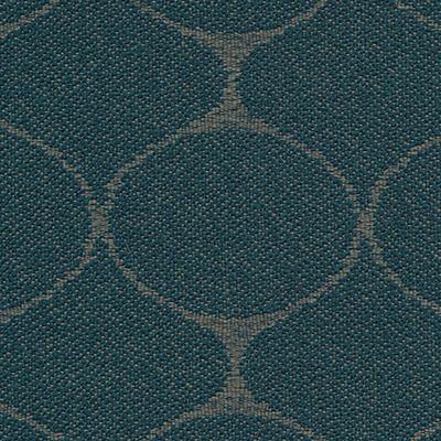 kanto teal fabric