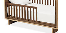 Ashby Crib to Toddler Bed Conversion Rail