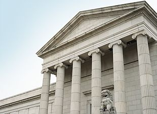 Minneapolis Institute of Art (Mia)