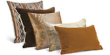 Brown & Beige Pillows