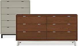 Modern Dressers Room Board