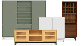 Copenhagen Custom Cabinets