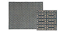 Gate Rug by the Inch