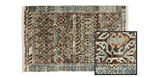 Timuri Rugs by the Inch