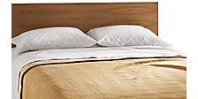 Drizzle Blankets in Saffron