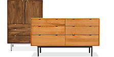 Hensley Dressers