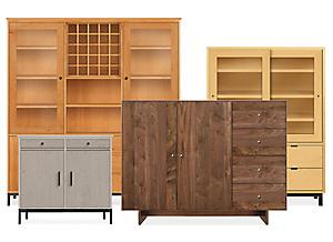 Modern Bar Cabinets Carts Room Board