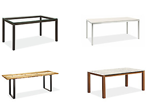 Modern Dining Tables - Room & Board