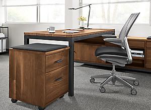 Modern Desks & Tables - Room & Board