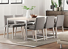 Top + base tables
