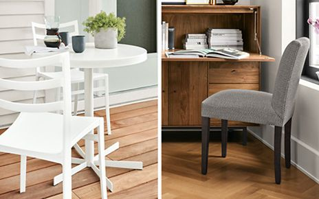 Choosing Dining Kitchen Chairs