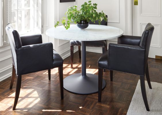 Clearance Under The Table. If You Have Dining Chairs With ...