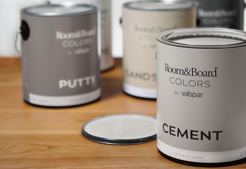 Choosing a Neutral Paint Palette - Ideas & Advice - Room & Board