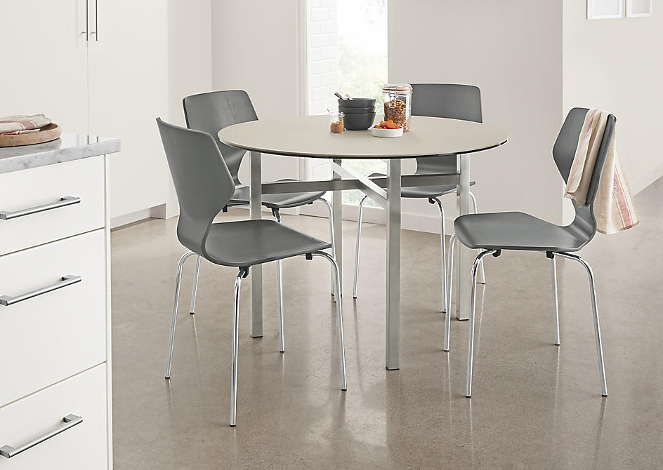 Admirable Dining Tables Chairs For Small Spaces Ideas Advice Download Free Architecture Designs Scobabritishbridgeorg