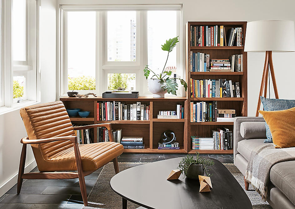 Seating Ideas for a Small Living Room - Ideas & Advice ...